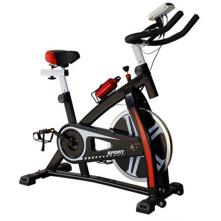 Gym Fitness Sport Equipment Spinning Bicycle Cycling Exercise Bike